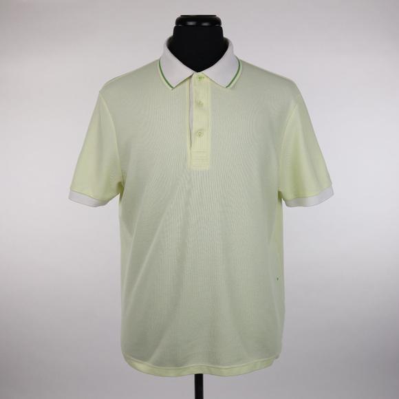 88ac0d2ab Hugo Boss Shirts | Patrick Green Label Ss Polo Shirt Xl | Poshmark